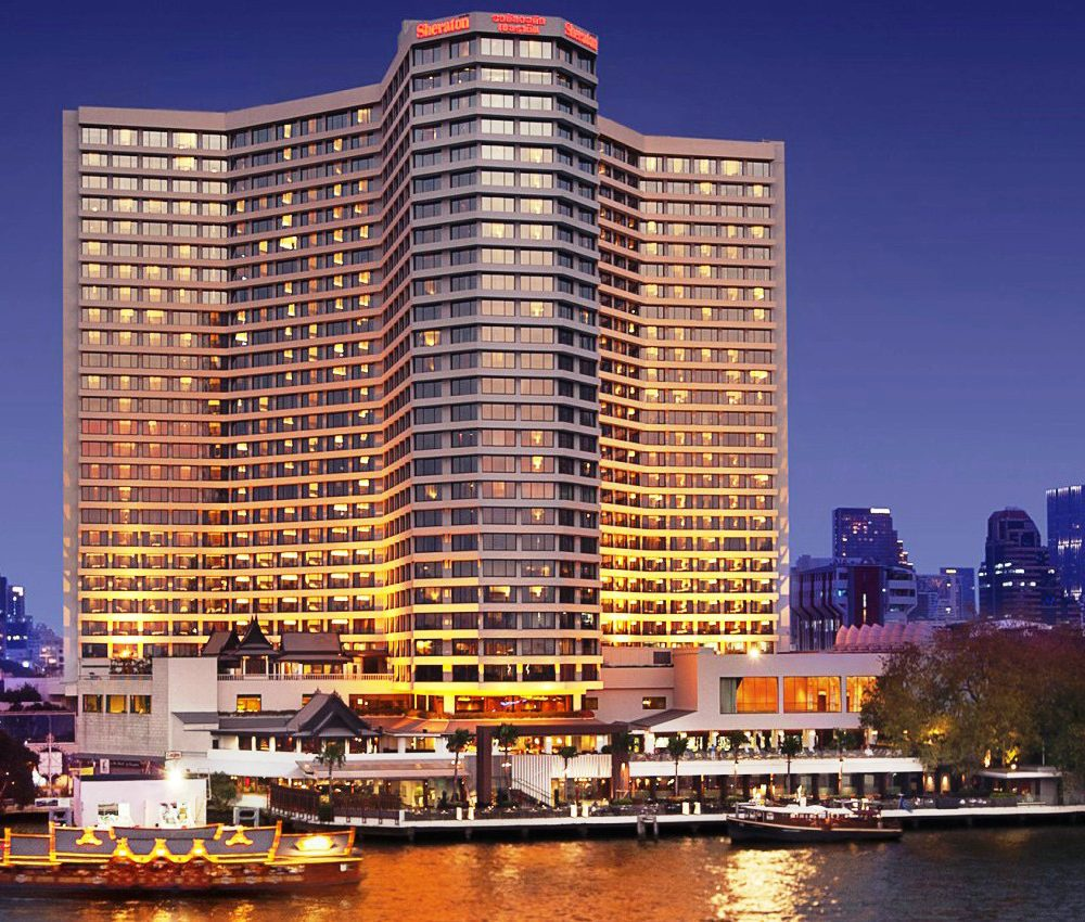 Royal orchid Shereato Hotel