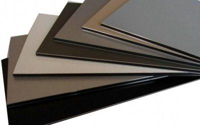 Aluminum Composite Panel 4