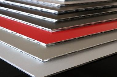 Aluminum Lattice Panel